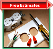 Free Electrical Estimates, Electrical Estimates, Free Electrical Estimates Scottsdale